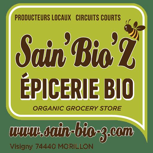 Sain Bio Z | Epicerie Bio
